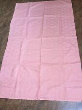 3 M Viola//Rosa Caldo Stampa Floreale Metallico tessuto broccato banarsi larghezza 114cm