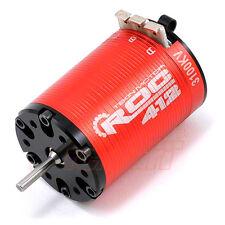 Tekin ROC 412 4-Pole Sensored Brushless RC Car Crawler Motor 3100kV 1.5Y #TT2600