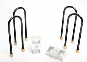 Whiteline KLB101-15 Lowering Blocks 1.5 fits Ford Capri 1.6, 3.0, 3.0 GT, 3.0...