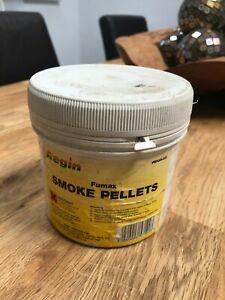 Regin Smoke Pellets (Tub of 100)