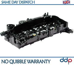Cylinder Head Cover For BMW 1 2 3 4 5 Series X1 E84, X3 F25, X5 F15 11128589941