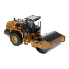 1/50 Scale Road Diecast Roller Metal Truck Construction Toy Vehicle for Kid Gift