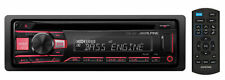 Alpine Cde-170 In-Dash Car Cd Receiver Stereo Android/Mp3/Wma/Usb/Aux+R emote