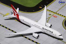 Gemini Jets Qantas Airways Boeing 787-9 Dreamliner GJQFA1644 1/400 REG#VH-DRM