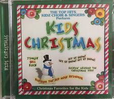 Kids Christmas, CD, 2011, 12 Tracks,  New