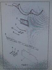 """Mulch Kit Commercial Walk Mower 61"""" Stander Zero Turn Gravely 792616 79261600"""