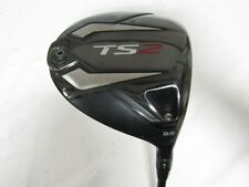 Used RH Titleist TS2 9.5° Driver Tensei AV 55 Graphite Shaft Stiff S Flex +HC