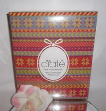 Ciate Mini Mani Month Advent Calendar 24 Nail Polish Pearls LTD Edition Gift Set