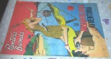 PANTERA BIONDA # 25-LA MERAVIGLIOSA AVVENTURA-COLLANA JUNGLA AVVENTUROSA-1955