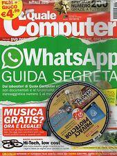 Quale Computer 2015 13 (200)#Whatsapp-Guida segreta,qqq