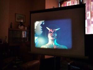'BEYOND EVIL'  (1980 HORROR FILM) 16MM FULL FEATURE COLOUR SOUND LPP
