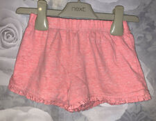 Girls Age 12-18 Months - Shorts