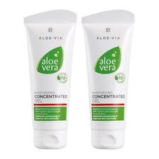 2x Aloe Vera Konzentrat LR Health & Beauty Concentrate Gel 2x 100 ml NEU + OVP