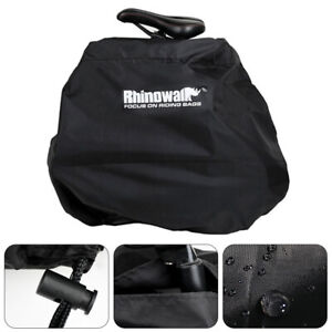 "14-22"" Folding Bike Carrier Bicycle Transport Storage Bag Waterproof Dust Cover"