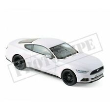 ✨NOREV FORD MUSTANG 2016 WHITE 1:43