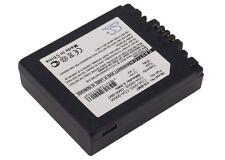 Li-ion batería para Panasonic Lumix Dmc-fz3 Lumix Dmc-fz5eg Lumix dmc-fz5pp Nuevo