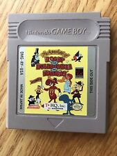 Rocky And Bullwinkle And Friends Nintendo Gameboy Color