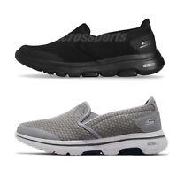 Skechers Go Walk 5-Apprize Mens Slip On Walking Casual Shoes Sneakers Pick 1