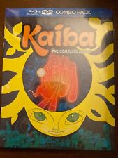 Kaiba Complete Series Blu Ray Official Discotek Anime