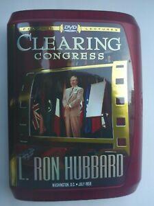 Clearing Congress - CONGRÉS DE LA MISE AU CLAIR - 6 DVDs - 3 CDs -