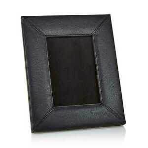 Campo Marzio Pebbled Leather Picture Frames