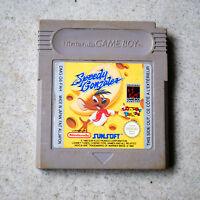 Jeu SPEEDY GONZALES pour Nintendo Game Boy