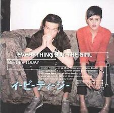 Everything But the Girl : Before Today CD