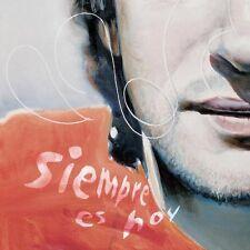 Siempre Es Hoy - Gustavo Cerati (2003, CD NUEVO)