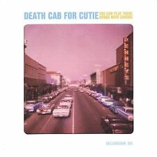 You Can Play These Songs with Chords by Death Cab for Cutie (CD, Oct-2002, Barsu