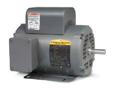 L1322T 2 HP, 1725 RPM NEW BALDOR AIR COMPRESSOR ELECTRIC MOTOR