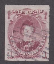 Newfoundland 1877 #37 Edward, Prince of Wales - VF Used