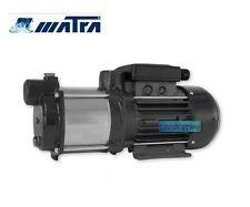 Pompa autoclave silenziosa multigirante multistadio 0,8 hp pressurizzazione