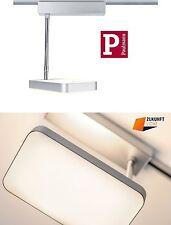 PAULMANN U-RAIL LED SPOT PILLOW 1x24W 1x5W CHROM MATT ART:95123 NEUE LED TECHNIK