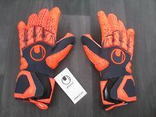 Uhlsport Next Level Supergrip HN Torwarthandschuhe Goalkepper Gloves Größe 8,5