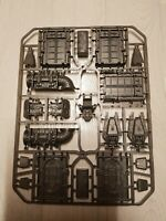 Sector Mechanicus/ Shadowwar Armageddon terrain Bulk heads. Stasischambers pipes