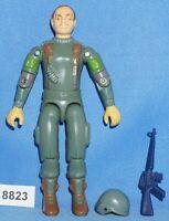 1983 GRUNT (V1.5) Infantry Trooper Swivel Arm G.I. Joe 3.75 inch Figure