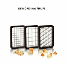 Grid Unit For Cube Cutter From Philips Avance Collection Bar Blender HR7968