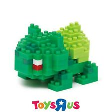 nanoblock Pokemon - Bulbasaur