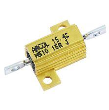 220R Arcol 10W Aluminium Clad Resistor HS10
