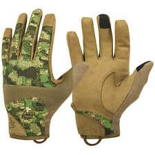 Helikon-Tex Range Tactical Gloves - PenCott Wildwood / Coyote Schießhandschuhe