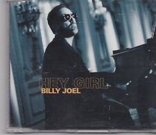 Billy Joel-Hey Girl promo cd single