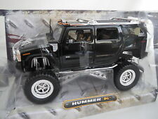 Yada Toys Hummer H2  (schwarz) 1:24  OVP !