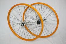 Laufräder Electra Mulholland Laufradsatz 26 3Gang Cruiser Citybike Shimano Nexus Gold