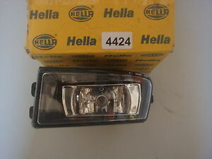 Seat Cordoba Ibiza III Antibrouillard Avant G Hella 1N0270596051 OEM 6K0941703