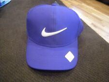 Brand New Boys   Girls Blue   White Nike Golf Hat ec433ef4b800