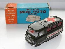 * 9/15 Milton Maxwell India AMBULANZA MILITARE COMMER - 321 in Scatola