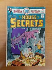 House Of Secrets 138 DC Comics
