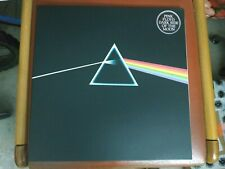 PINK FLOYD - DARK SIDE OF THE MOON LP+CARTOLINE ADESIVE, COME NUOVO