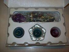 Partylite 6 Piece Sachet & Tealight Gift Set
