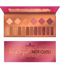 """ESSENCE LE """"The Palettes"""" give me my crown!  eyeshadow palette NEU&OVP"""